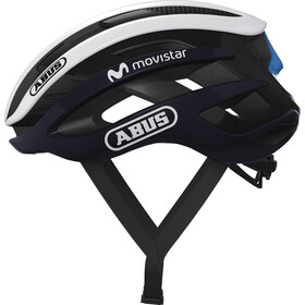 ABUS AirBreaker Helm Movistar Team 20